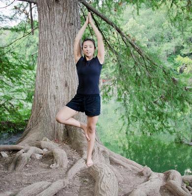 Những động tác Yoga cho người mới bắt đầu