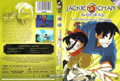 As Aventuras De Jackie Chan