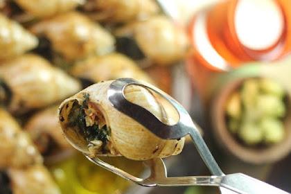 Menikmati Kuliner Prancis di Bokabuka Restaurant