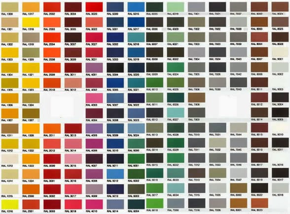 Muestrario Colores Pintura Paredes Tienda Agosto Best Free Mo - Carta-colores-pintura-pared
