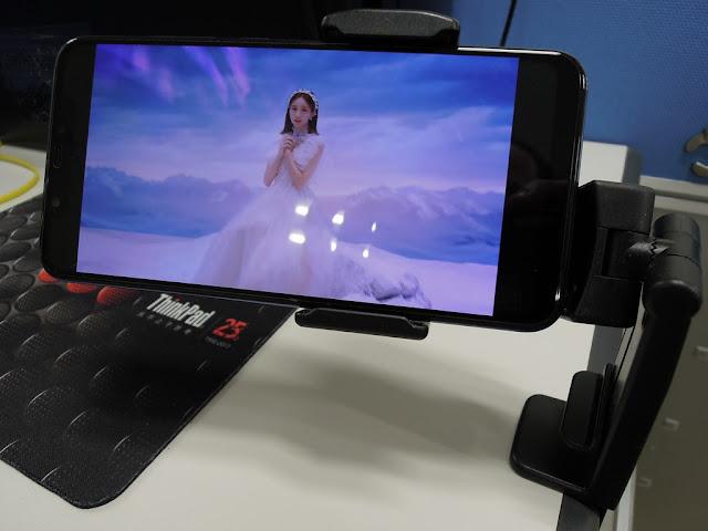 PeriPower MT-AM07 旅行用攜帶式手機固定座, 怎麼擺放都可以 - 14