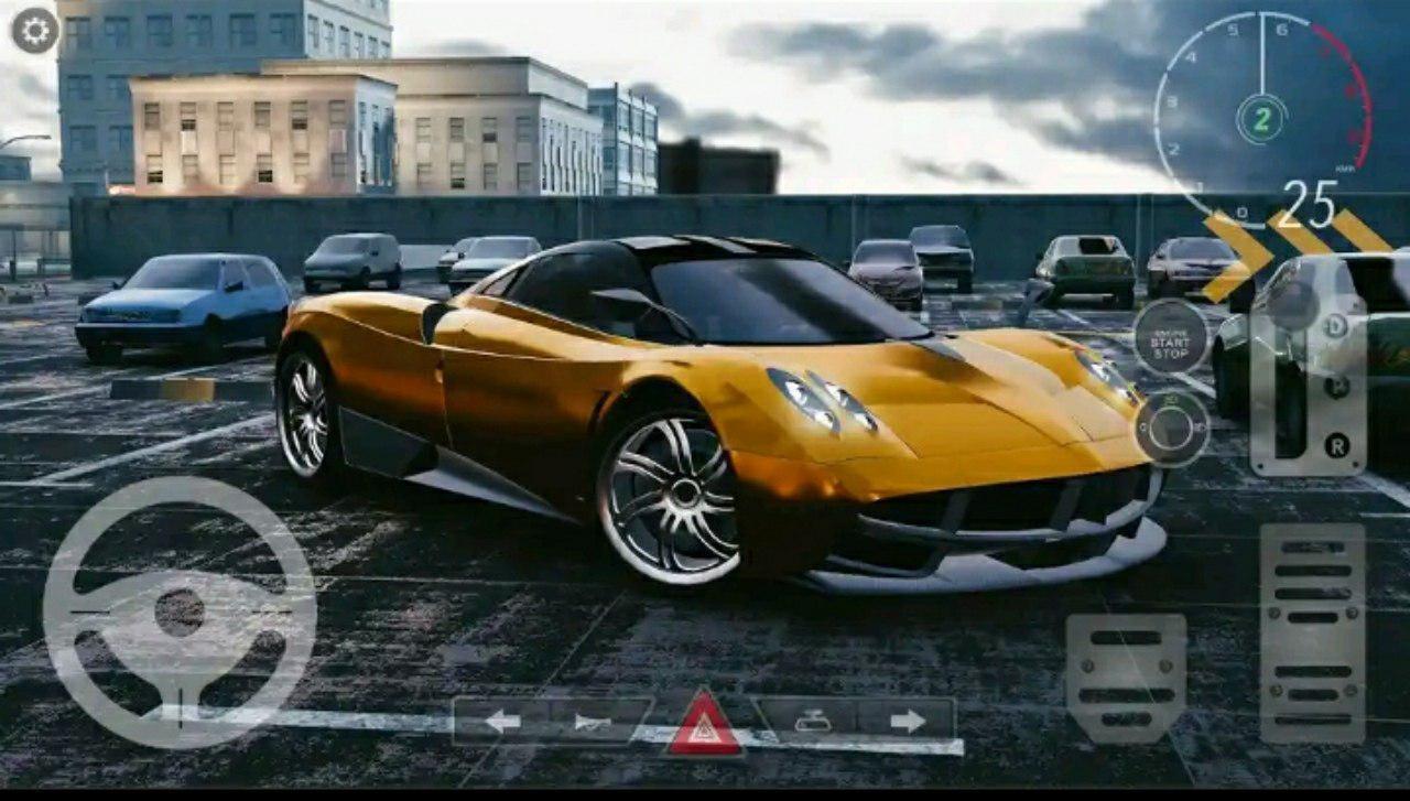 تحميل لعبة مدرسة لتعليم السيارات حقيقة جديد 2020