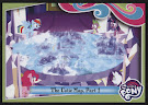 My Little Pony The Cutie Map - Part 1 Series 4 Trading Card