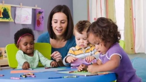 Pola Didik Anak Perempuan untuk Tingkatkan Kapasitasnya