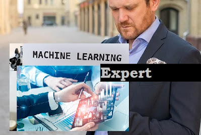 Machine Learning Expert Highest paying jobs