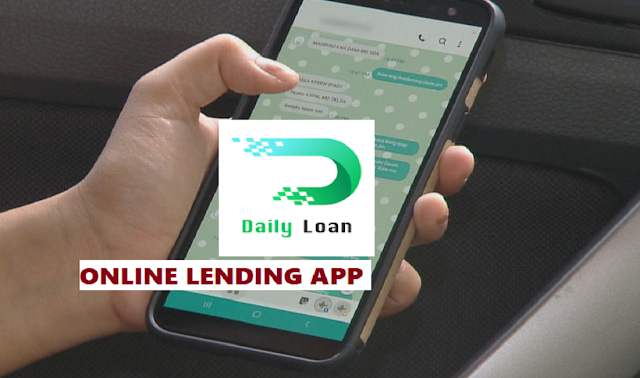 Daily Loan  I  Online Lending App