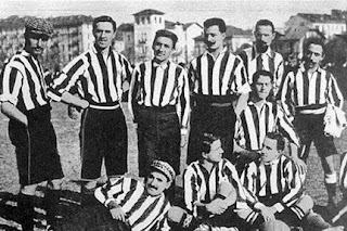Sejarah Juventus FC