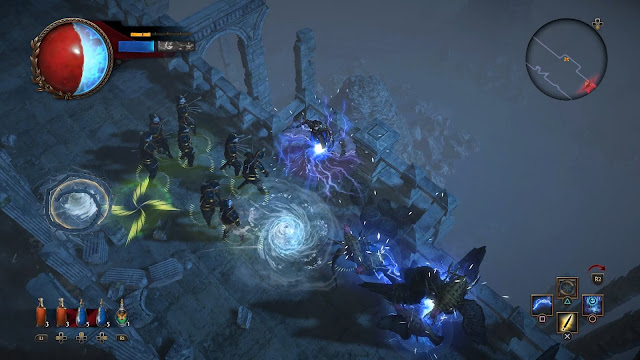 PATH OF EXILE: Official Game Direct Free Download