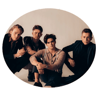 Lirik Lagu The Vamps - Married in Vegas - Arti + Terjemahan