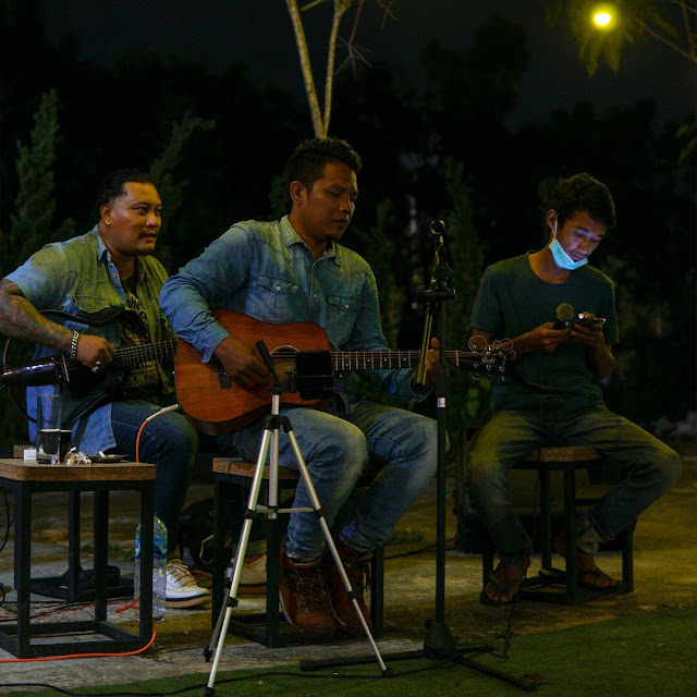 Cafe di Bogor Yang Ada Live Music