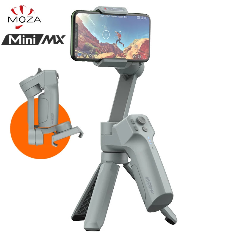 Gimbal Stabilizer Ideal for Vlogging Buy on Amazon and Aliexpress