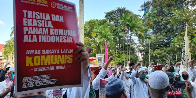 Tokoh Muhammadiyah: Kita Tidak Ingin Pancasila Diperas Jadi Ekasila