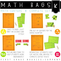 https://www.teacherspayteachers.com/Product/Math-Bags-for-Kindergarten-Math-Centers-for-Collaborative-and-Indpendent-Use-980713