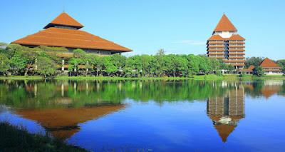 Daftar Lengkap Jurusan di Universitas Indonesia