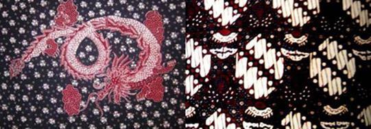 Gambar Motif Batik Kediri