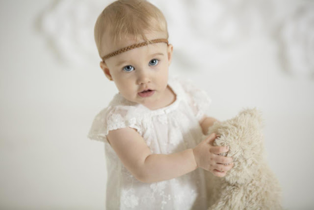 Ropa para bebés primavera verano 2018 moda infantil Minimimo.
