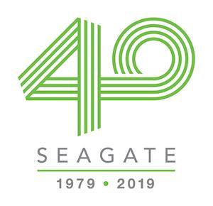 Seagate celebra 40 anos