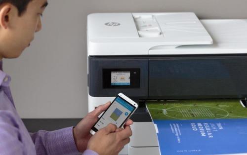 Beste A3 printer all-in-one HP