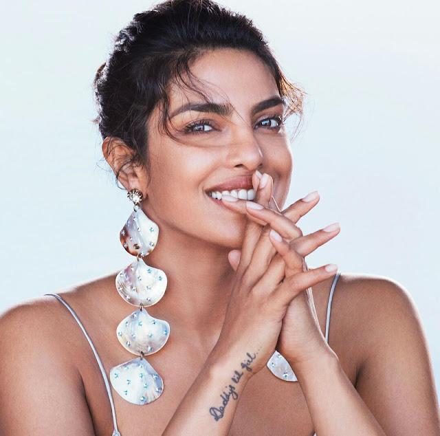 Priyanka Chopra Full HD Wallpaper 2020