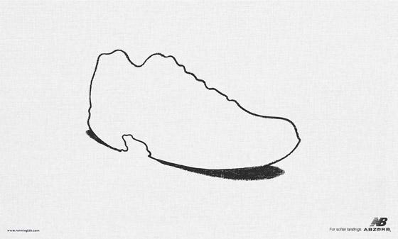 desain poster sepatu merek brand new balance nb model terbaru terkini update bagus keren ukuran dewasa anak cowok cewek bahan desain asli original kw super jual beli toko online olshop dropship reseller baru bekas iklan advertising