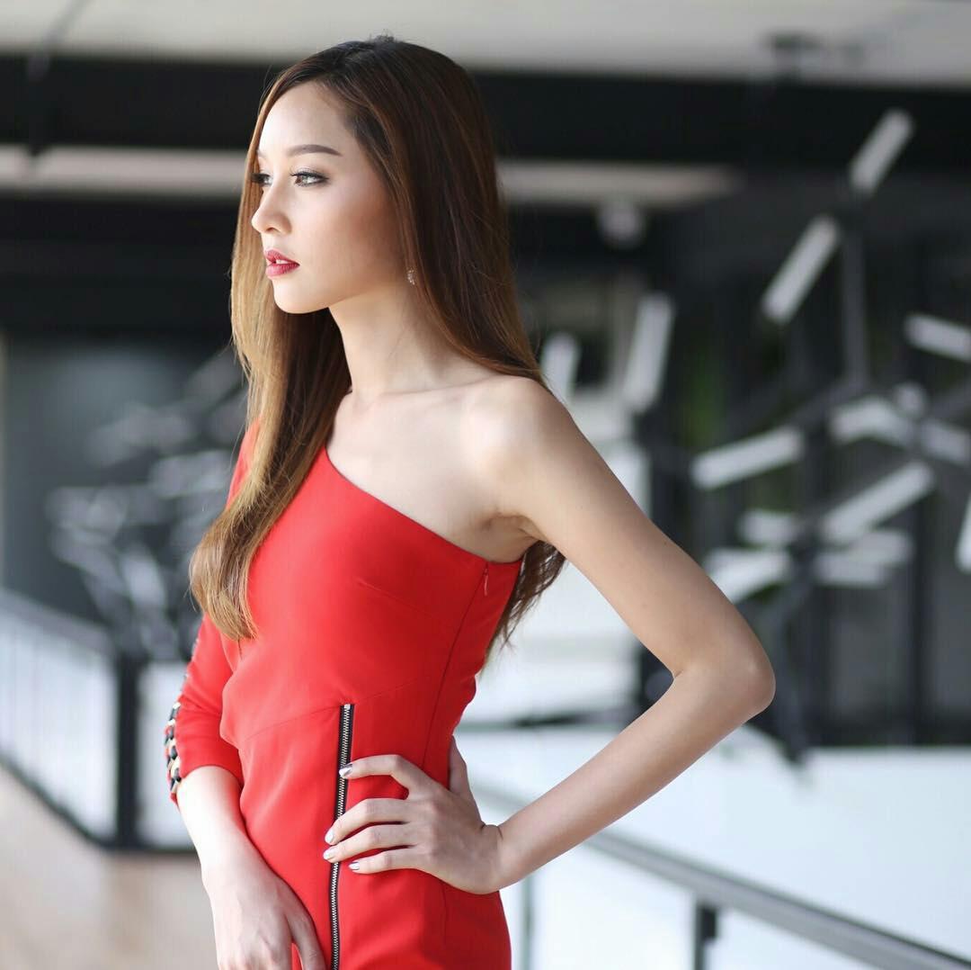 transgender beautiful