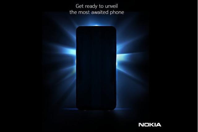 Nokia presentará el Nokia 9 el 21 de agosto.