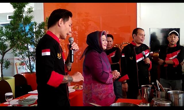 Kuliner Melayu Kepri