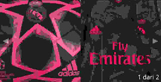 Bocoran Jersey - Black Pink Jersey Real Madrid 2020-2021 Bocor