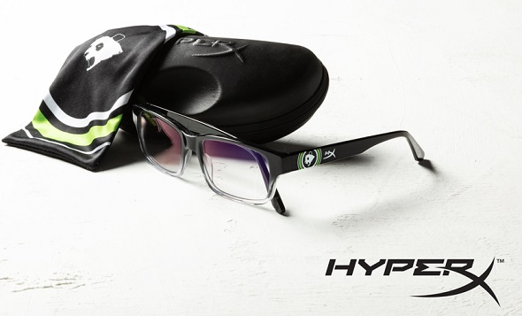 HyperX Gaming Eyewear Panda Global Edition Glasse