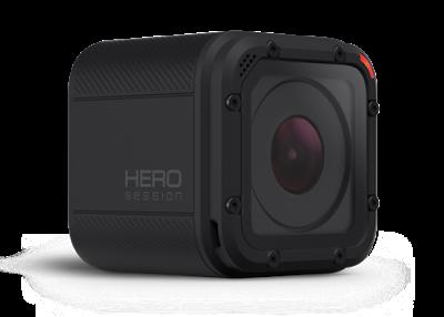 Harga dan Spesifikasi GoPro Hero5 Session Terbaru