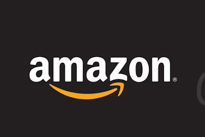 Method Amazon Special Natal dan Tahun Baru 2017