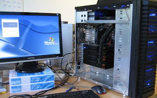 कंप्यूटर के पार्ट्स नेम ▷ Computer Parts Name