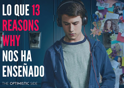 13 reasons why nos ha enseñado