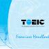 TOEIC Examinee Handbook
