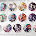 Sword & Shield Can Badges