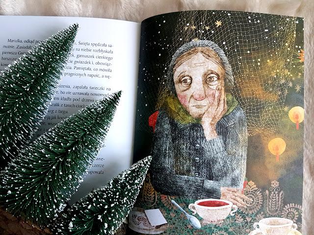 ozdoby świąteczne diy - do it yourself - skrzaty ze skarpet - krasnoludki ze skarpet - świąteczne dekoracje - Boże Narodzenie - prace plastyczne - Dobranocki na Gwiazdkę - Nasza Księgarnia