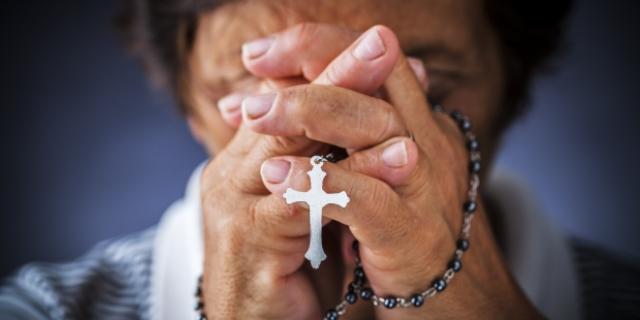 Tại sao Kinh Mân Côi là lời cầu nguyện chiêm niệm