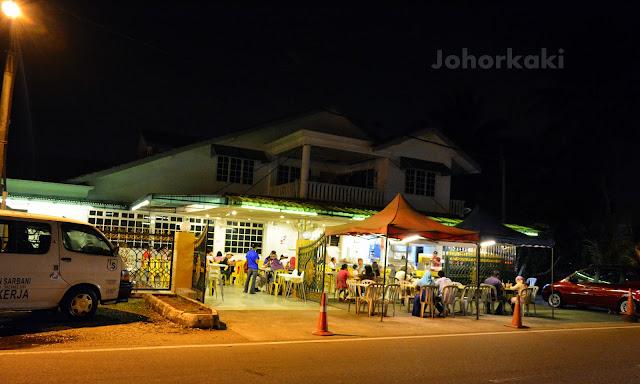 Yellow-Corner-Nasi-Lemak-Kulai-Johor