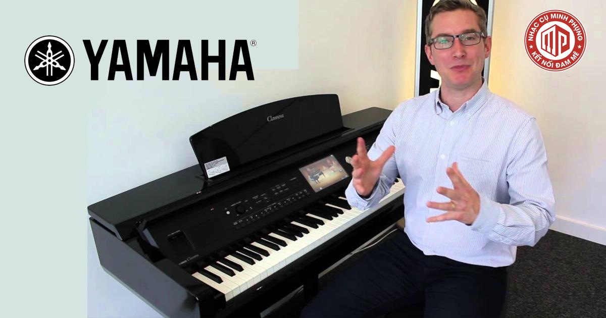 Mua piano điện dưới 5 triệu những điều cần lưu ý