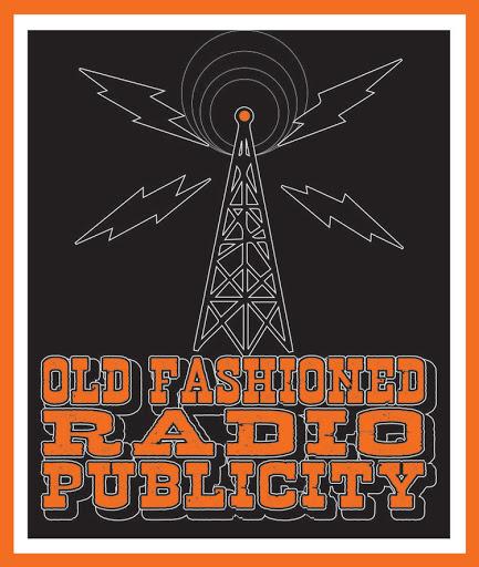 Old Fashioned Radio Publicity