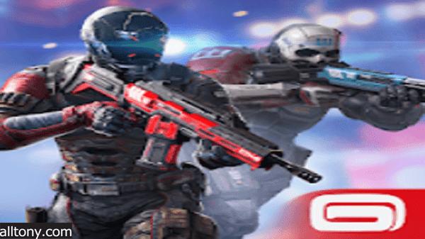 تحميل لعبة Modern Combat Versus للأيفون والأندرويد APK
