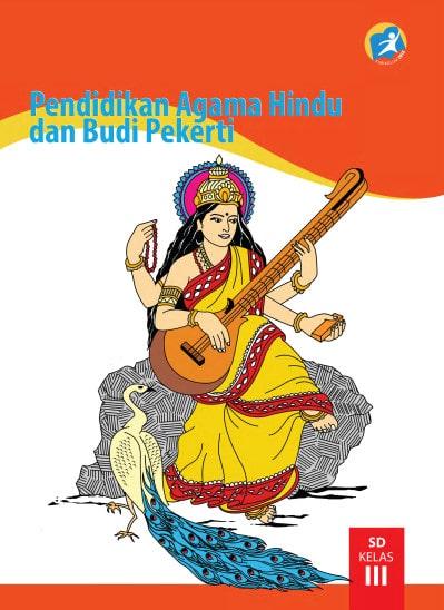Buku Siswa Pendidikan Agama Hindu Kelas 3 Revisi 2017 Kurikulum 2013