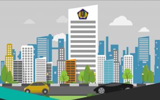 Daftar Seluruh Kantor Wilayah Direktorat Jenderal Pajak (Kanwil DJP) di Indonesia beserta Alamatnya