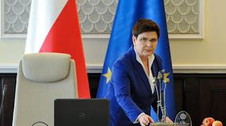 Polônia: Não cederemos a pressão da União Europeia, não vamos aceitar imigrantes
