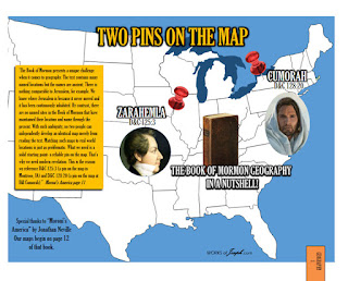 Map 1 from Moroni's America - Maps Edition (Two Pins in a Map)