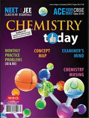 Chemistry Today January 2018