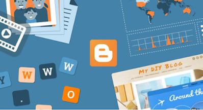 Template Blogger Premium Terbaik yang Bisa Anda Ketahui Serta Fitur Lengkap