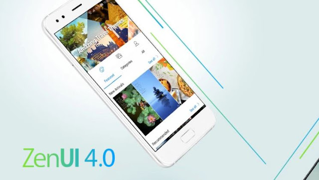 Inilah Alasan Yang Masuk Logika Kenapa Kalian Mesti Update Firmware Asus Zenfone Kalian Ke Zenui 4.0 17