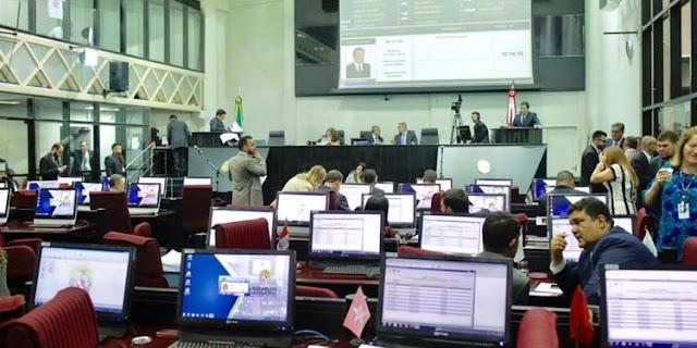Alepa aprova programa destinado à construção e melhoria de unidades habitacionais