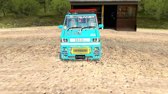download mod bussid l300 rotary